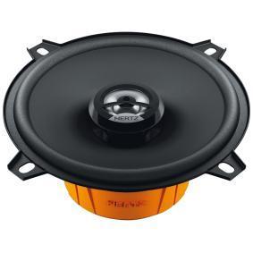 Speakers Hoeveelheid: Paar, Ø: 130mm DCX1303