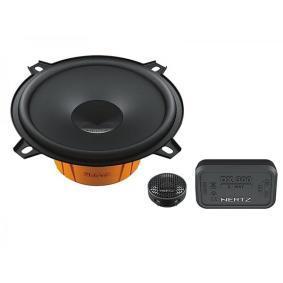Speakers Hoeveelheid: Paar, Ø: 130mm DSK1303