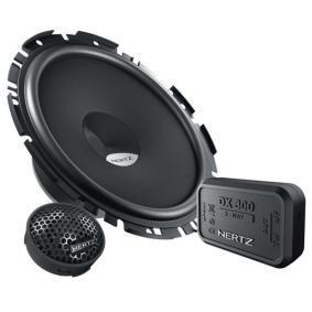 Speakers Hoeveelheid: Paar DSK1703