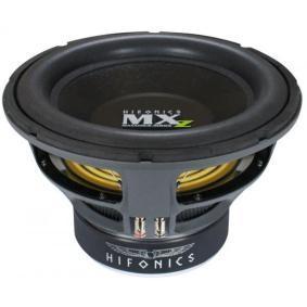 Ηχεία απόδοσης χαμηλών συχνοτήτων MXZ12D4