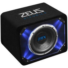 Passzív mélyláda ZRX8