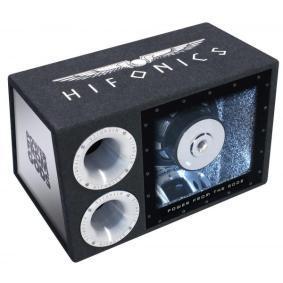 Passiv baslåda HIFONICS ATL12BPS