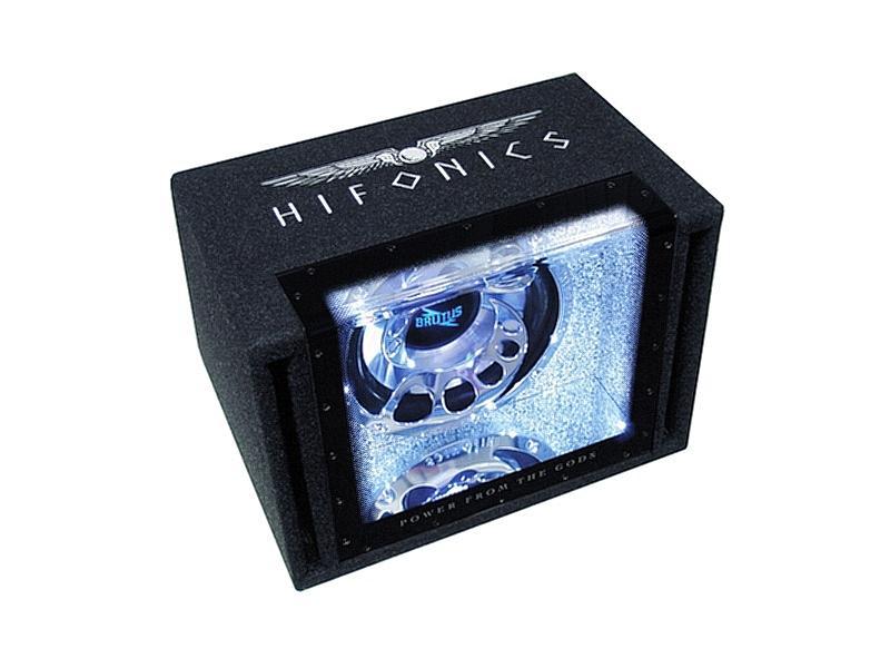 HIFONICS  BX12BP Passive Subwoofer