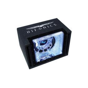 Passiv baslåda HIFONICS BX12BP