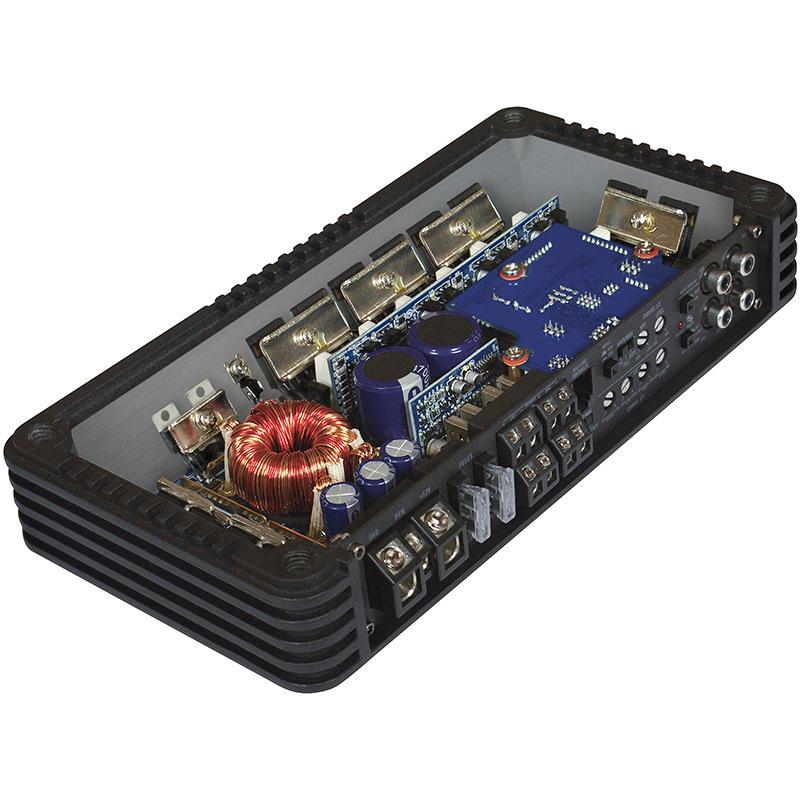 Audioförstärkare HIFONICS Triton IV 806586220722