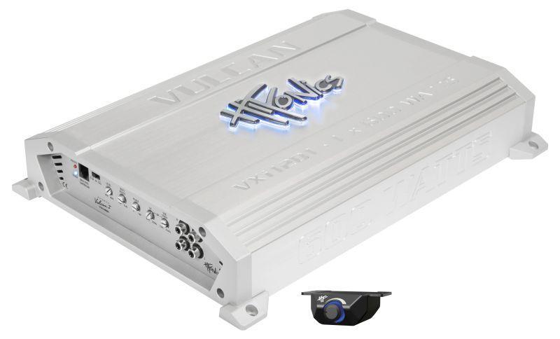 Audio Amplifier VXI1201 HIFONICS VXI1201 original quality