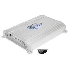 Audio Amplifier HIFONICS Vulcan VXI1201