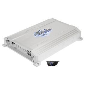 Audio Amplifier VXI1201