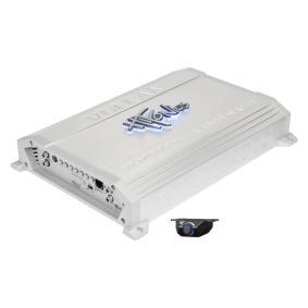 Audio Amplifier VXI2000D