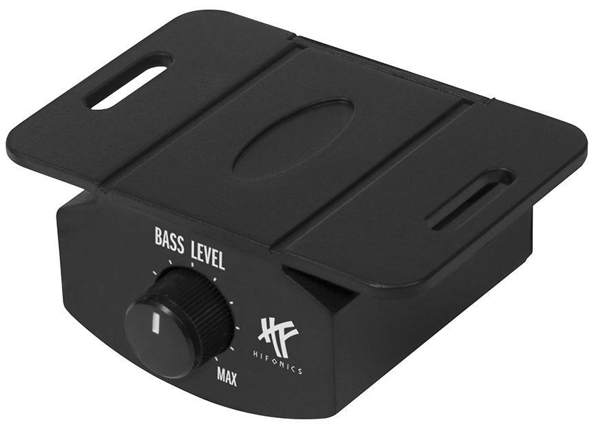 Aktive Bassbox HIFONICS ZX82A Bewertung