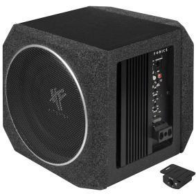 Ηχεία απόδοσης χαμηλών συχνοτήτων ZX82A