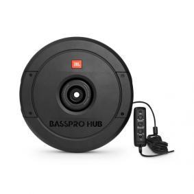 Ηχεία απόδοσης χαμηλών συχνοτήτων BassproHub