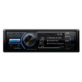 Stereo Osiągi: 45x4W KDX561DBT