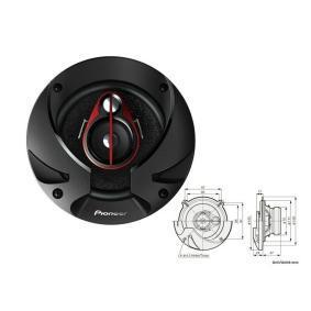 Haut-parleurs Ø: 130mm TSR1350