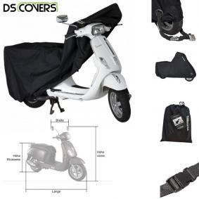 DS COVERS Husă auto 73160700