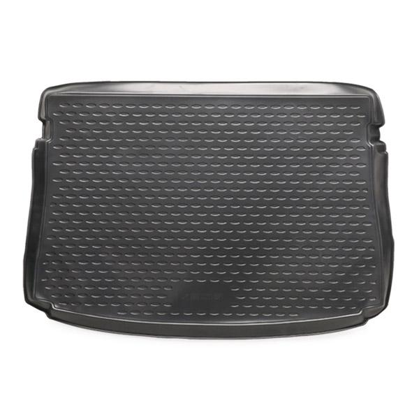 Car boot liner RIDEX 4731A0003 expert knowledge