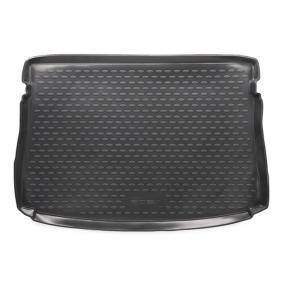 Car boot liner Width: 126cm 4731A0003 VW Golf VII Hatchback (5G1, BQ1, BE1, BE2)