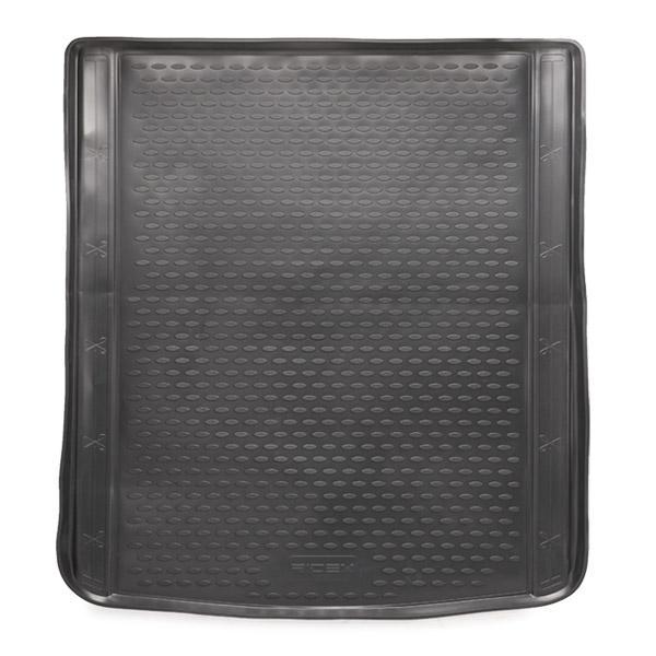 Kofferbakmat 4731A0005 RIDEX 4731A0005 van originele kwaliteit