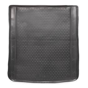 Alfombrilla para maletero Ancho: 126cm 4731A0005 AUDI A6 Avant (4G5, 4GD, C7)