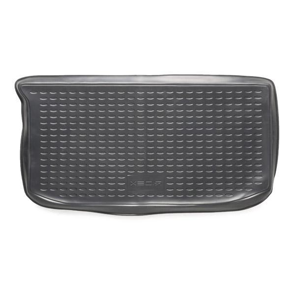 Alfombrilla para maletero RIDEX 4731A0006 evaluación