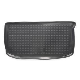 Alfombrilla para maletero Ancho: 1mm, Ancho: 126cm 4731A0006 FIAT PANDA (169)