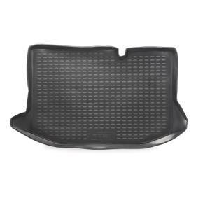 Mata do bagażnika Szerokość: 142cm 4731A0011 FORD Fiesta Mk6 Hatchback (JA8, JR8)