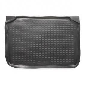 Car boot liner Width: 114cm 4731A0015 VW POLO (9N_)