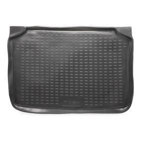 Alfombrilla para maletero Ancho: 114cm 4731A0015 VW POLO (9N_)