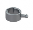 OEM Заключващи фитинги за контейнери Twist-lock 915.000.160 от JOST