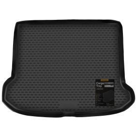 Kofferbakmat Breedte: 153cm 4731A0018 VOLVO XC60 (156)