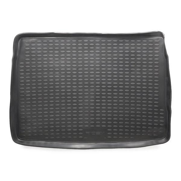 Kofferbakmat 4731A0021 RIDEX 4731A0021 van originele kwaliteit