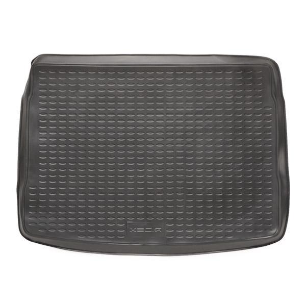 Kofferbakmat RIDEX 4731A0021 waardering