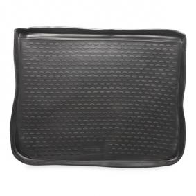 Tappeto bagagliaio Largh.: 118cm 4731A0028 VW TIGUAN (5N_)