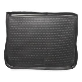 Kofferbakmat Breedte: 118cm 4731A0028 VW TIGUAN (5N_)