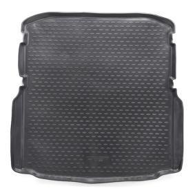 Вана за багажник ширина: 127см 4731A0029 SKODA Octavia III Combi (5E5)