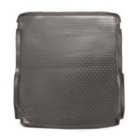 Alfombrilla para maletero Ancho: 123cm 4731A0030 VW Passat Variant (3C5)