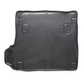 Kofferbak / bagageruimte schaalmat Breedte: 128cm 4731A0032 BMW X3 (E83)