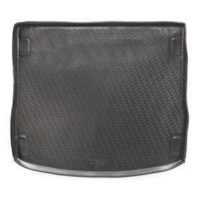 Csomagtartó szőnyeg Szélesség: 136cm 4731A0036 FORD FOCUS III Turnier