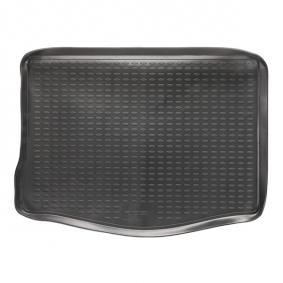 Tavaratilan / peräkontin pohja Leveys: 128cm 4731A0040 FORD Focus II Hatchback (DA_, HCP, DP)