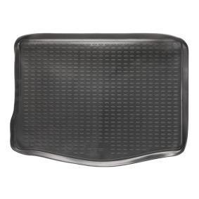 Kofferbak / bagageruimte schaalmat Breedte: 128cm 4731A0040 FORD Focus II Hatchback (DA_, HCP, DP)