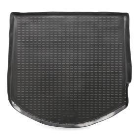 Car boot liner Width: 134cm 4731A0041 FORD MONDEO IV Turnier (BA7)
