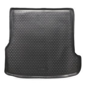 Kofferbak / bagageruimte schaalmat Breedte: 120cm 4731A0051 VW PASSAT Variant (3B6)