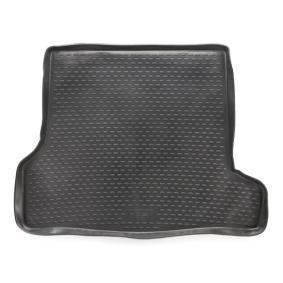 Kofferbak / bagageruimte schaalmat Breedte 2 [mm]: 1mm, Breedte: 154cm 4731A0108 VW PASSAT (3B3)