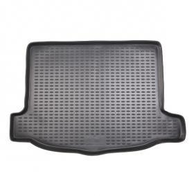 Kofferbakmat 4731A0111 HONDA CIVIC VIII Hatchback (FN, FK)