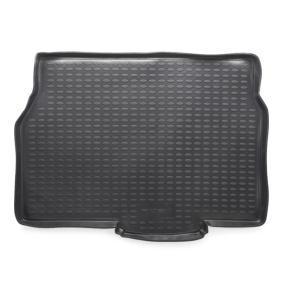 Car boot liner Width: 124cm 4731A0121 OPEL Astra H Hatchback (A04)