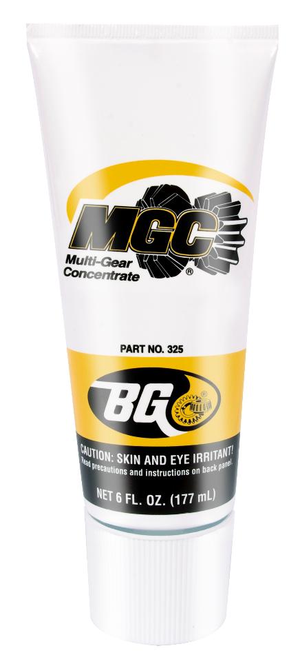 BG Products MGC 325 Transmission Oil Additive