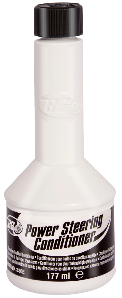 BG Products  330 Transmission Oil Additive