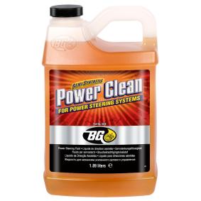 Getriebeöl-Additive BG Products 332 für Auto (orange, Kanister, Inhalt: 1.89l)
