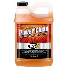 Transmission additives & treatments BG Products 332 for car (Canister, Orange, Capacity: 1.89l)