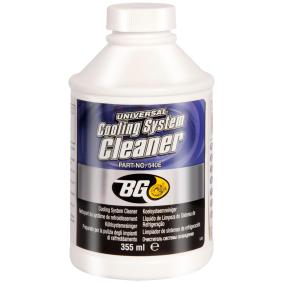 Kühlerreiniger BG Products 540 für Auto (Flasche, Inhalt: 355ml)